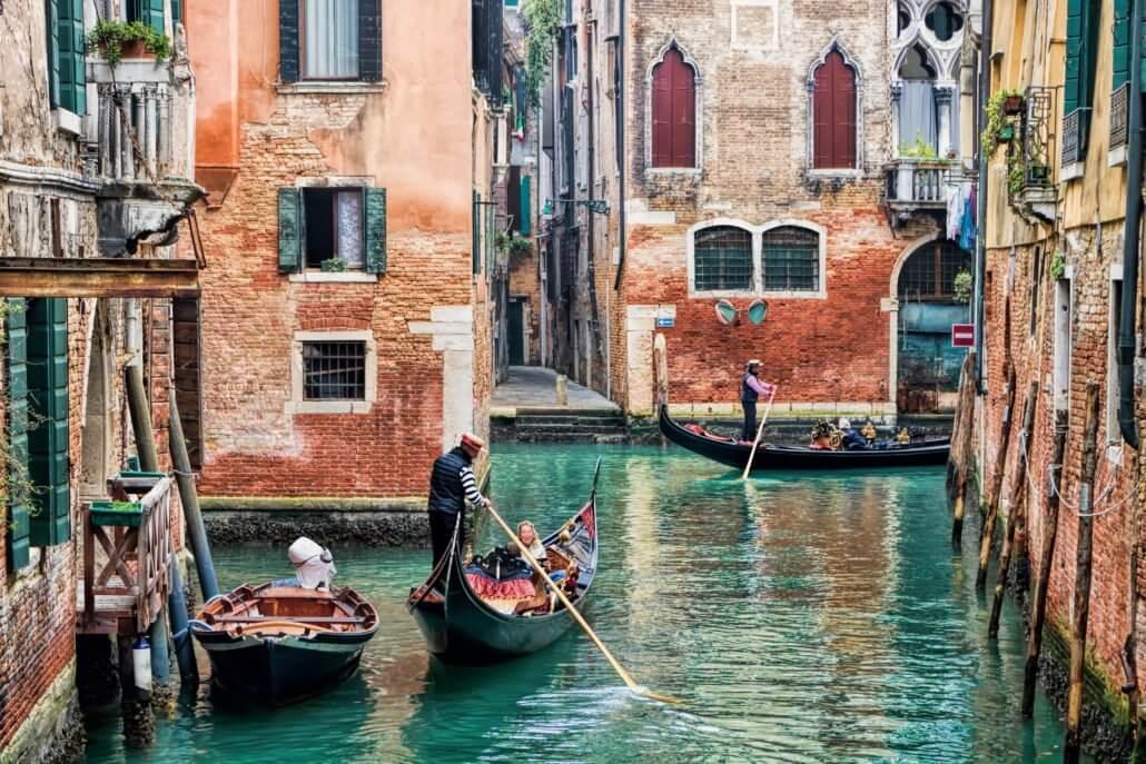 Visite guidée de Venise, Visiter Venise en français avec Muriel