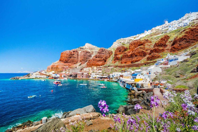 île Paros