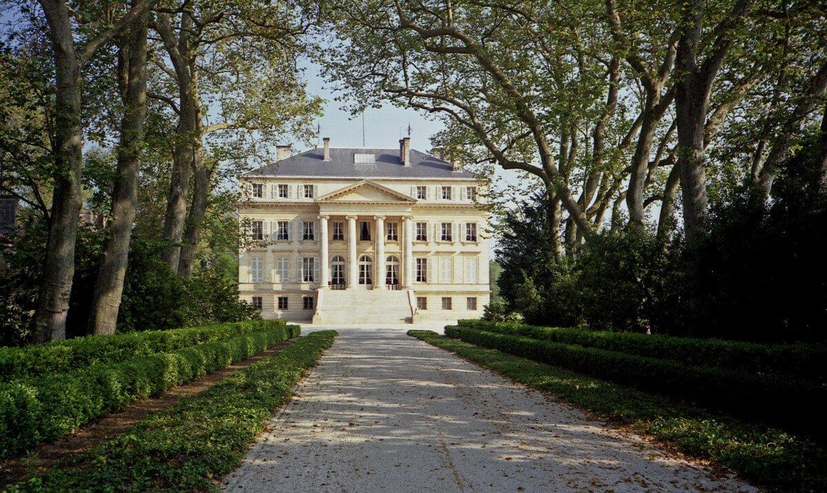 visiter les vignobles bordelais avec Paul Château Margaux