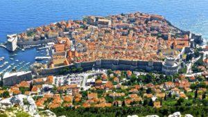 visiter Dubrovnik en français avec Mia Dubrovnik