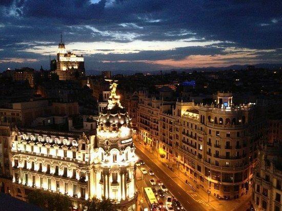 """Visite guidée de Madrid, Les plus beaux quartiers de Madrid à vélo avec Leire, notre guide Français<span class=""""wtr-time-wrap after-title""""><span class=""""wtr-time-number"""">4</span> min read</span>"""