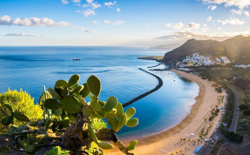 Visite guidée de Tenerife avec Danièle, Visite guidée de Tenerife avec Danièle