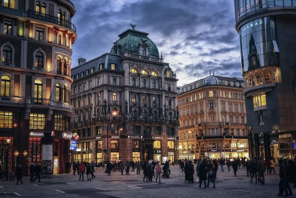visite guidée vienne, Visite guidée en français des incontournables de Vienne