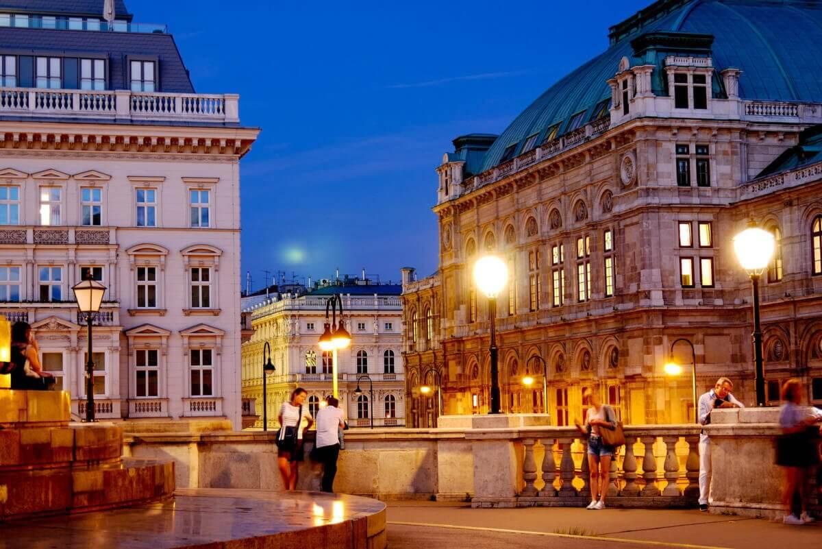 Autriche Vienne