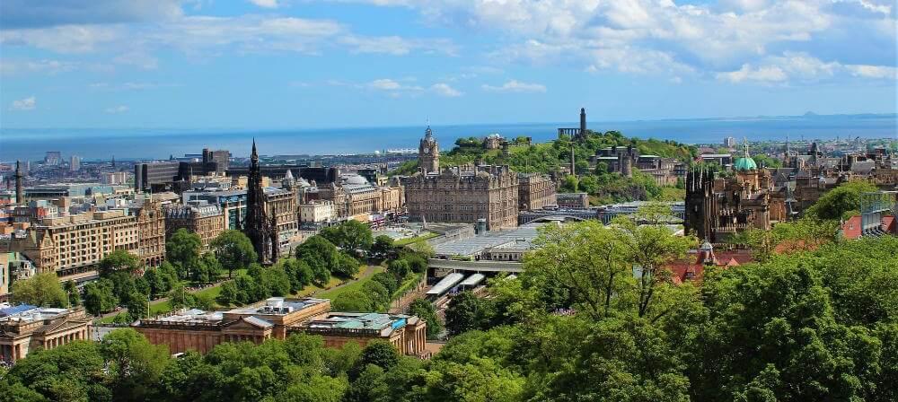 visite guidée edimbourg, Visite guidée en français des incontournables à Edimbourg