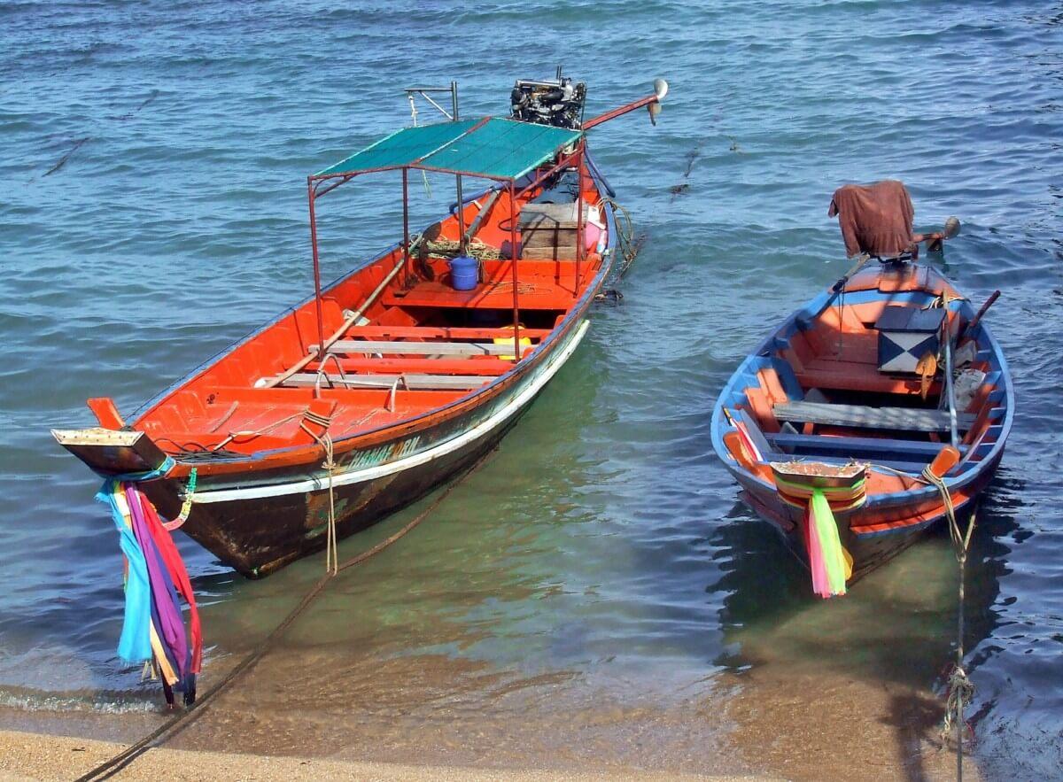 """visite guidée Koh Tao, Visite guidée en français de l&#8217;île Koh Tao en snorkeling<span class=""""wtr-time-wrap after-title""""><span class=""""wtr-time-number"""">4</span> min read</span>"""
