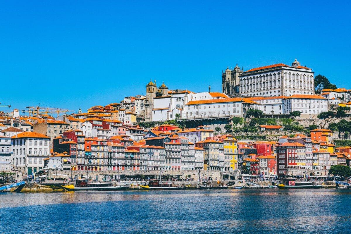 Visite de Porto