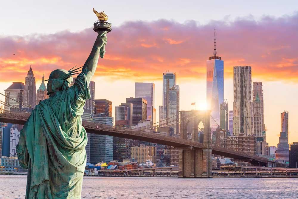 visiter New York avec un guide français, Visiter New York avec un guide français