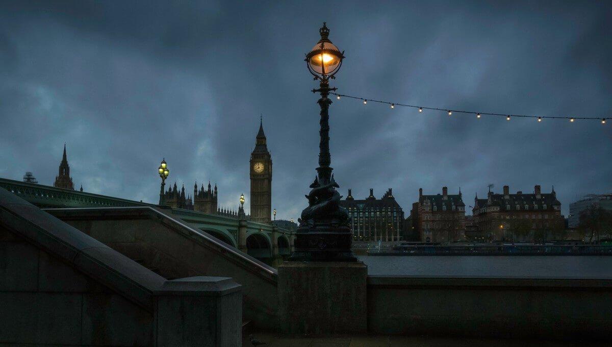 Visite guidée en français sur les traces de Jack l'Éventreur à Londres