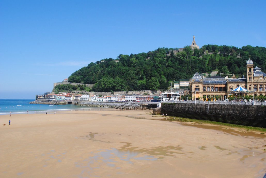 visite guidée du pays basque, Visite guidée du pays Basque et randonnée en quad