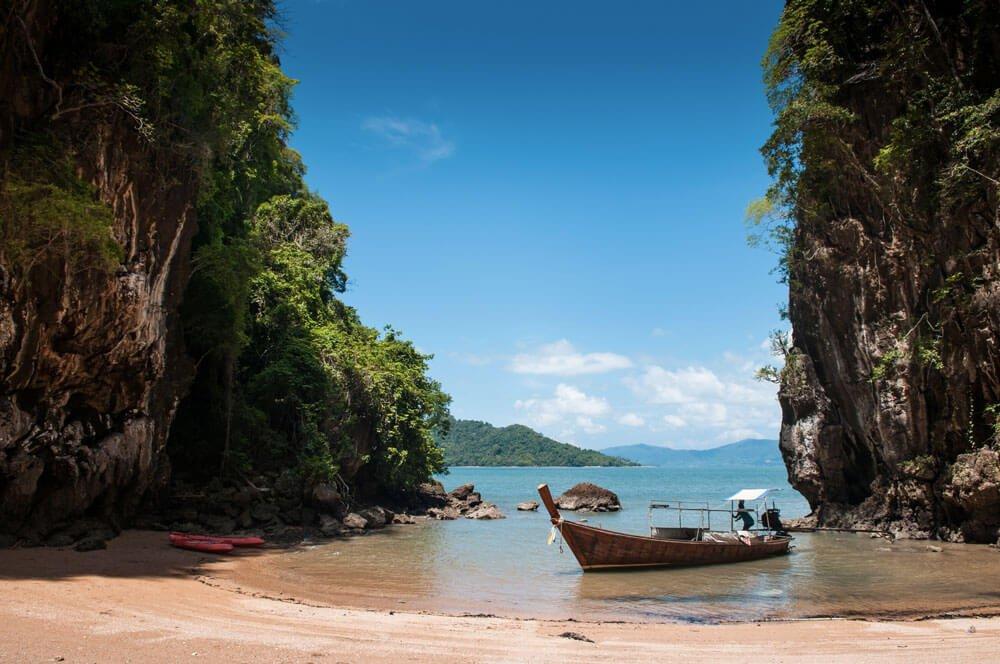 Visiter Koh Lanta avec un guide, Visiter Koh Lanta avec un guide français