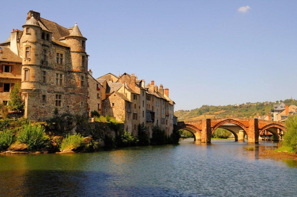 Visite de l'Aveyron, Visite des incontournables de l'Aveyron