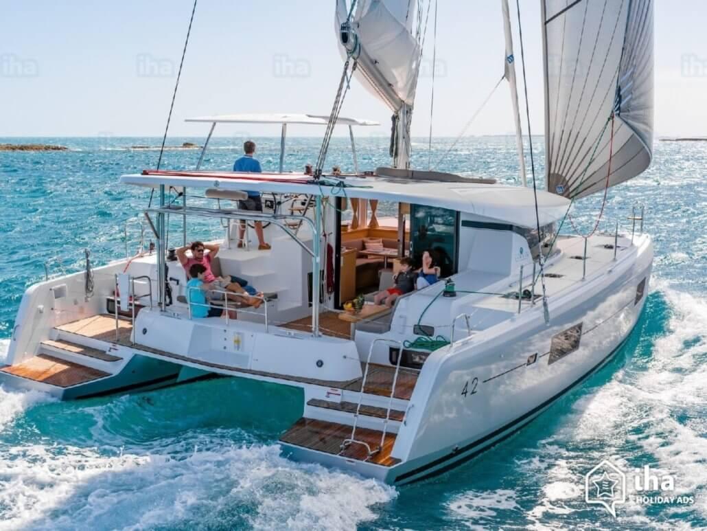 visite de Marseille, Visite de Marseille et excursion en Catamaran