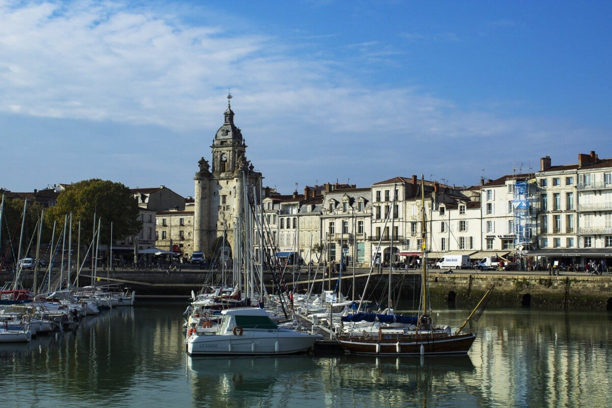 Le Vieux-Port