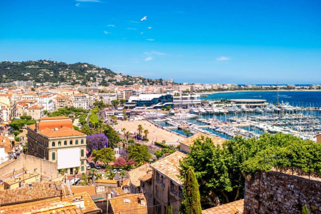 Cannes, 5 activités à faire à Cannes