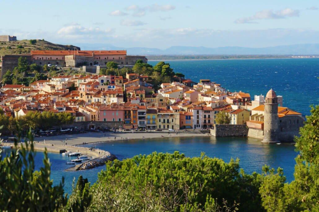 visite de Collioure, Visite des incontournables de Collioure