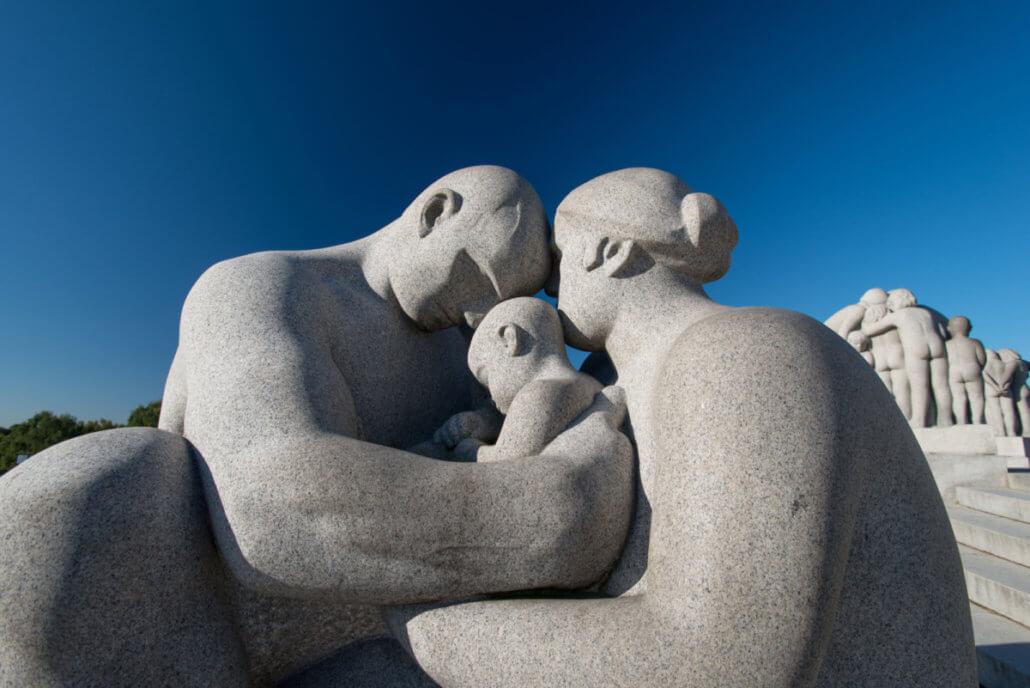 visite d'Oslo, La visite des incontournables d'Oslo en Norvège