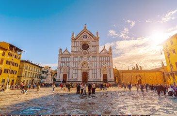 Basilique Santa Croce