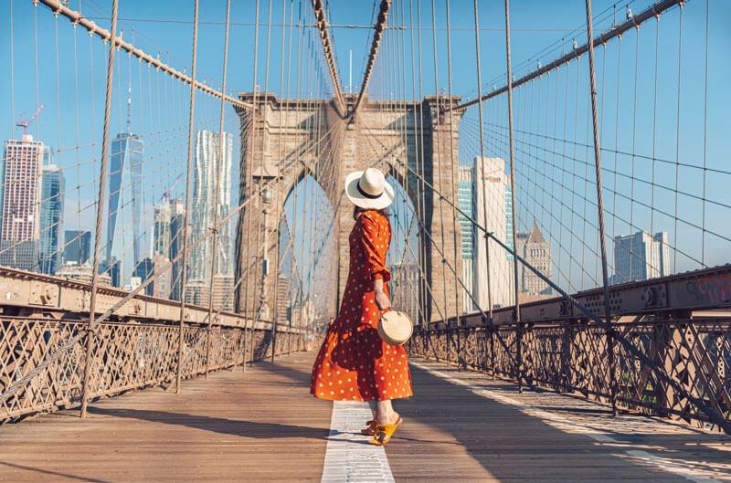 visiter new york avec un guide francais