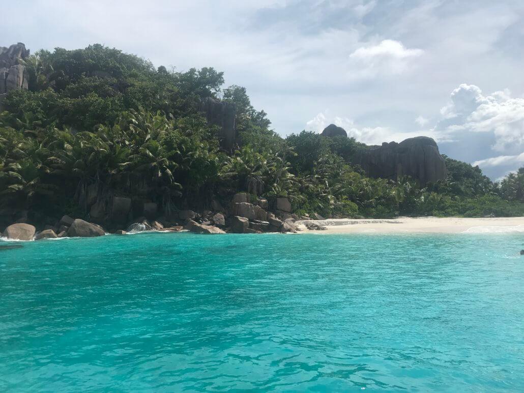 île grande soeur Seychelles