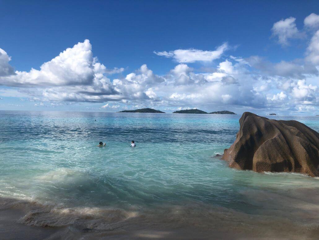 Anse Patate Seychelles