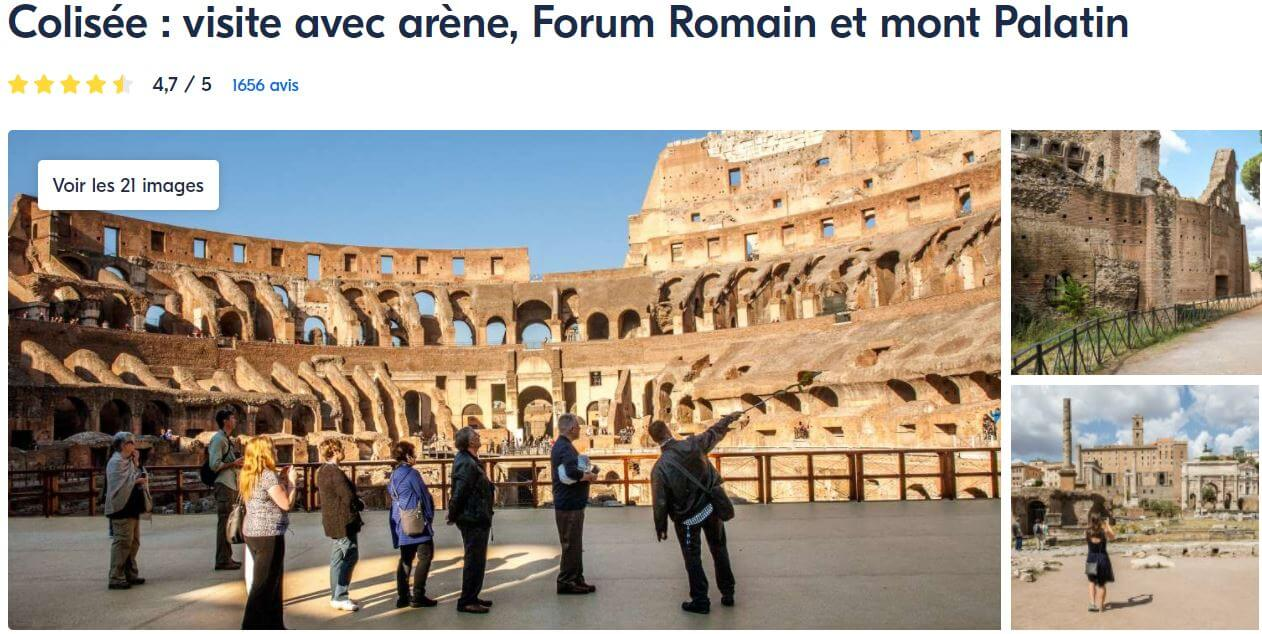 colisee-et-arene-guide-groupe-francais